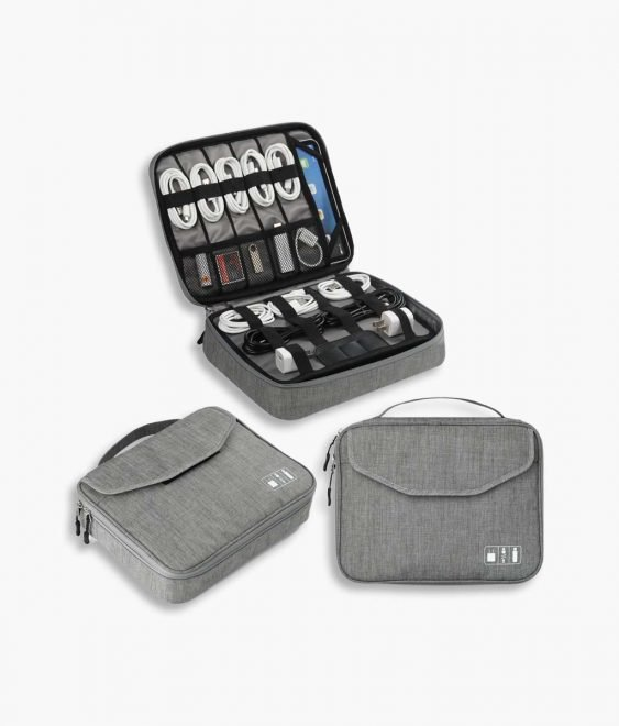 ravel Cable Organizer