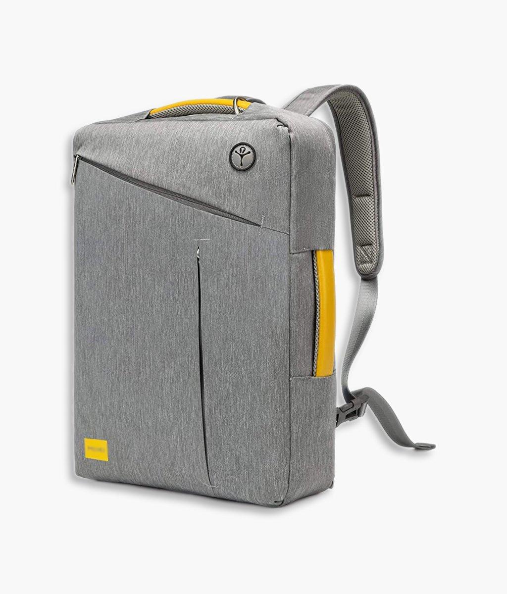 Backpack Briefcase Messenger Bag