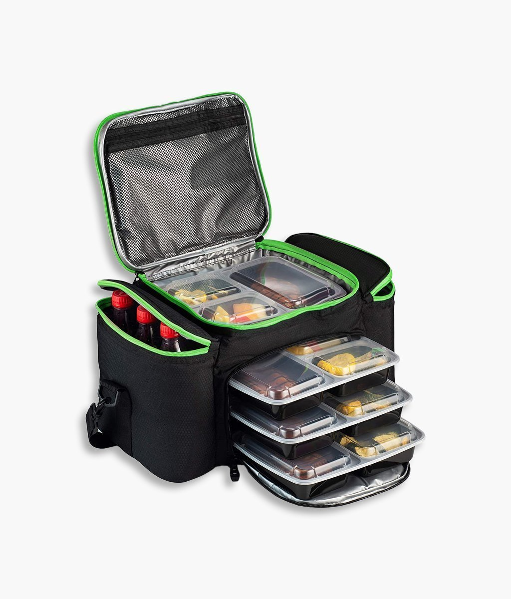Cooler Bag Insulated for Camping