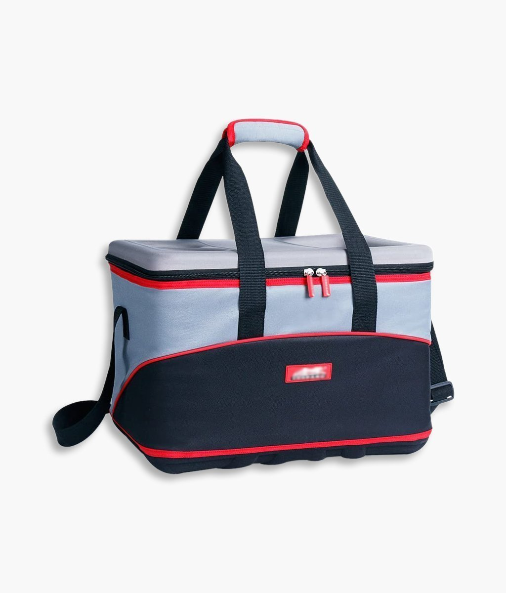 Outdoor Soft Insulated Cooler Bag 24/48 Cans